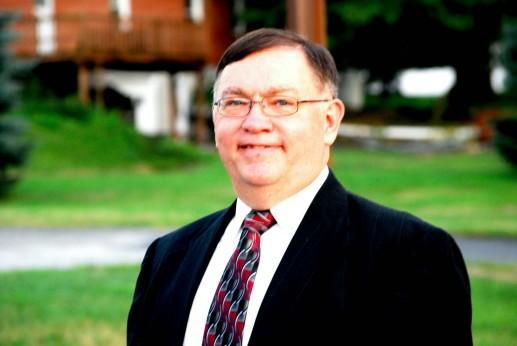 Pastor Randy Starr