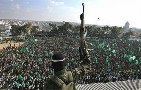 Book Review: Son of Hamas