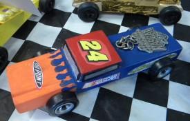 Pine Car Derby!